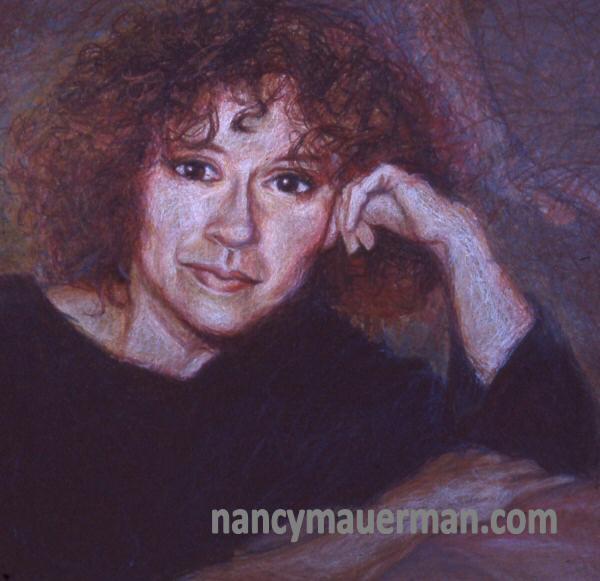Nancy                       Mauerman - Artist And Author