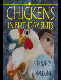 Click Here to Read Chickens In Birthday Suits
