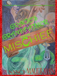 Click Here to Read Gracie's Grandfather Makes