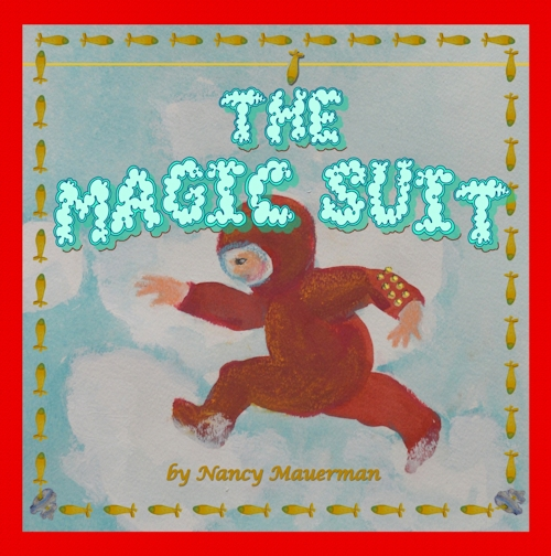 The Magic Suit cover